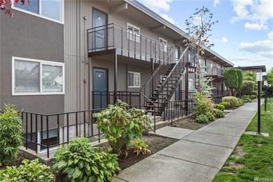 1012 S 27th St UNIT A301, Tacoma, WA 98409 - MLS#: 1512485