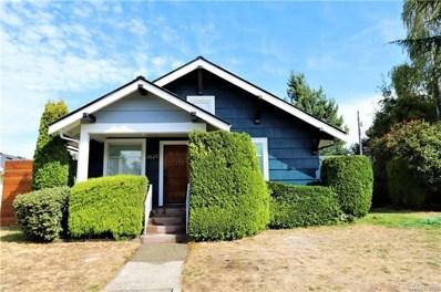 3629 N Huson St, Tacoma, WA 98407 - MLS#: 1512524