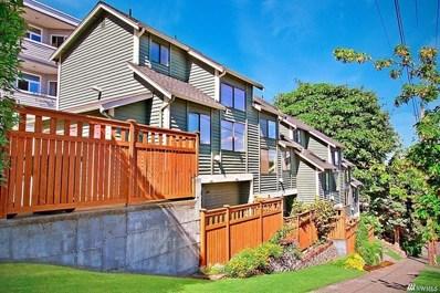 202 25th Ave E UNIT B, Seattle, WA 98112 - #: 1512656