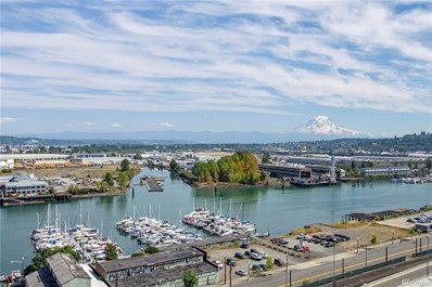 1120 Cliff Ave UNIT 202, Tacoma, WA 98402 - MLS#: 1512662
