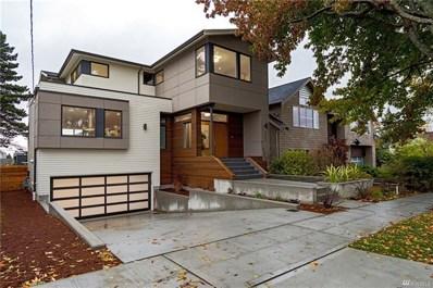 3215 39th Ave W, Seattle, WA 98199 - MLS#: 1512760
