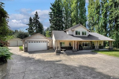 16439 2nd Ave SW, Normandy Park, WA 98166 - MLS#: 1512806