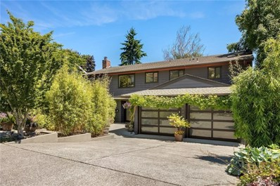 6208 51st Ave NE, Seattle, WA 98115 - MLS#: 1512832