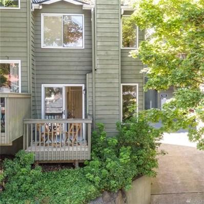 301 W Raye St UNIT 108, Seattle, WA 98119 - #: 1512849