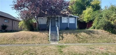 3636 S Ainsworth Ave, Tacoma, WA 98418 - MLS#: 1512997