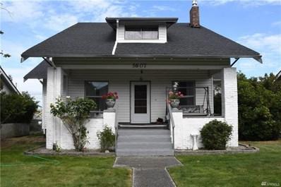 5607 N 45th St, Tacoma, WA 98407 - MLS#: 1513085