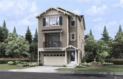 1307 141st Place SW UNIT 35, Lynnwood, WA 98087 - MLS#: 1513115