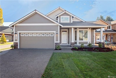 6892 Bellamae Ct SW, Tumwater, WA 98512 - MLS#: 1513310