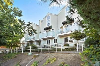 9221 Interlake Ave N UNIT 101, Seattle, WA 98103 - MLS#: 1513472