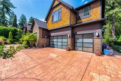 10052 NE 31st Place, Bellevue, WA 98004 - MLS#: 1513496