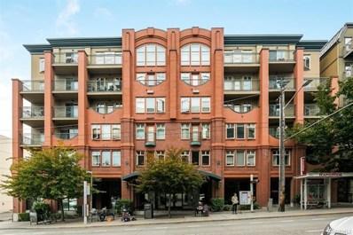 123 Queen Anne Avenue N UNIT 302, Seattle, WA 98109 - #: 1513510