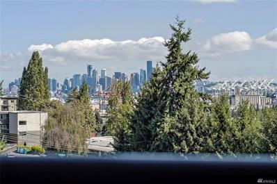 3221 SW Avalon Wy UNIT 205, Seattle, WA 98126 - MLS#: 1513755