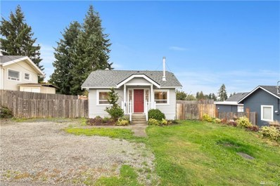 1331 Park Dr SE, Everett, WA 98203 - MLS#: 1513770