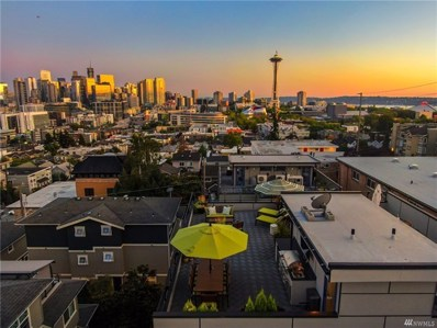 510 Prospect St UNIT B, Seattle, WA 98109 - MLS#: 1513799