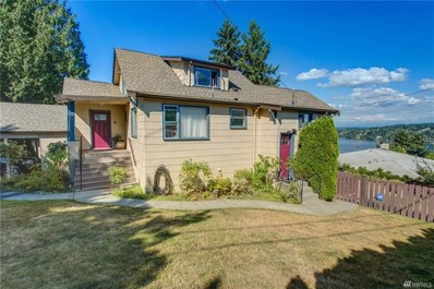 14502 37th Ave NE, Lake Forest Park, WA 98155 - MLS#: 1513837