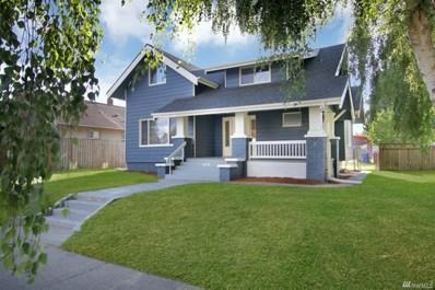 4112 S Park Ave, Tacoma, WA 98418 - MLS#: 1513899
