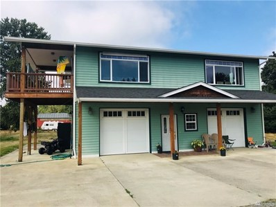 998 W 58th Lane, Ferndale, WA 98248 - MLS#: 1514060