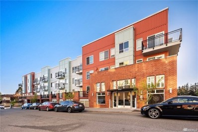 424 N 85th St UNIT 215, Seattle, WA 98103 - MLS#: 1514065