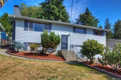 12932 64th Ave S, Seattle, WA 98178 - MLS#: 1514143