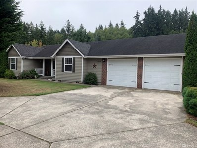9519 185th Ave SW, Rochester, WA 98579 - MLS#: 1514215