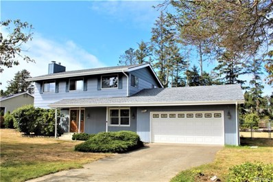 502 W Seattle Ave, Westport, WA 98595 - MLS#: 1514242