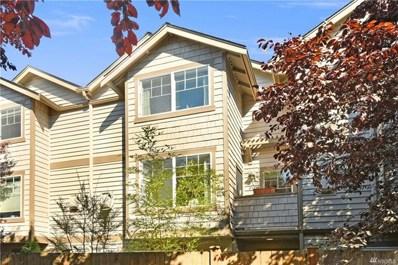 8509 Midvale Ave N UNIT B, Seattle, WA 98103 - MLS#: 1514270