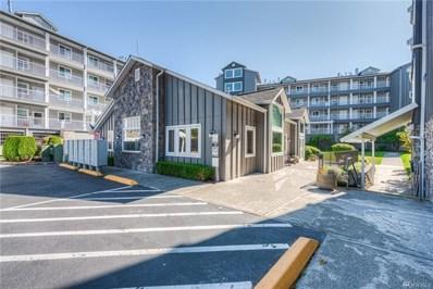 1318 37th St UNIT 1206, Everett, WA 98201 - MLS#: 1514314