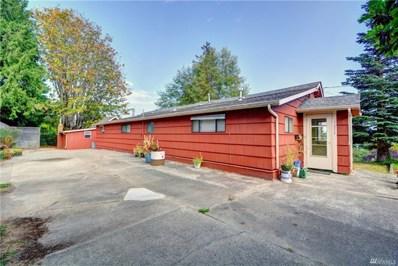 1033 Temple Drive, Everett, WA 98201 - MLS#: 1514321