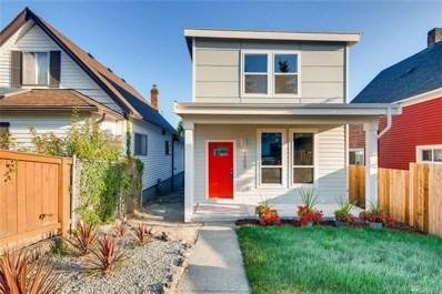 1209 E 29th St, Tacoma, WA 98404 - MLS#: 1514323