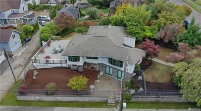 523 N D St, Tacoma, WA 98403 - MLS#: 1514607