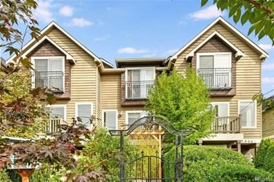 1946 9th Ave W UNIT A, Seattle, WA 98119 - MLS#: 1514644