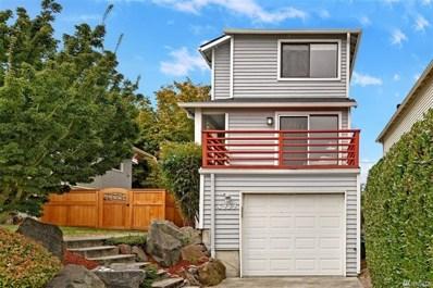 4727 36TH Avenue SW, Seattle, WA 98126 - #: 1514675