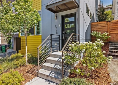 1738 Martin Luther King Jr. Wy S, Seattle, WA 98144 - MLS#: 1514720
