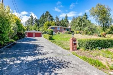 17561 S Angeline Ave NE, Suquamish, WA 98392 - MLS#: 1514822