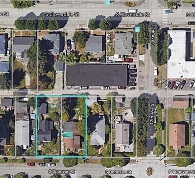 1048 S Donovan St, Seattle, WA 98108 - MLS#: 1514824