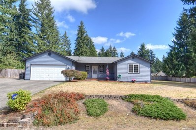 604 Nieland Lp SE, Rainier, WA 98576 - MLS#: 1514873