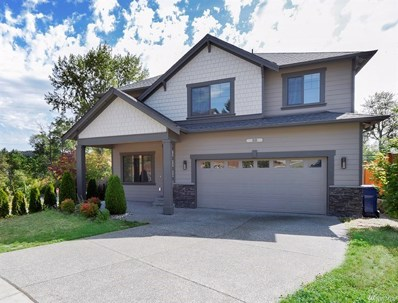 1818 240th Place SW, Bothell, WA 98021 - MLS#: 1514998