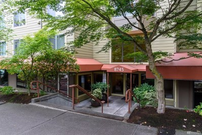 8745 Greenwood Ave N UNIT 415, Seattle, WA 98103 - #: 1515013