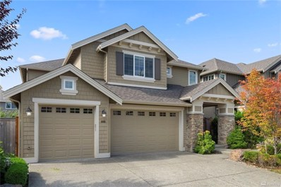 1885 272nd Ct SE, Sammamish, WA 98075 - MLS#: 1515032