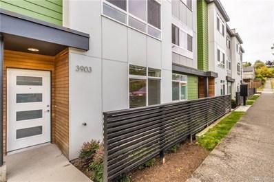 3903 SW Hudson Street, Seattle, WA 98116 - #: 1515128