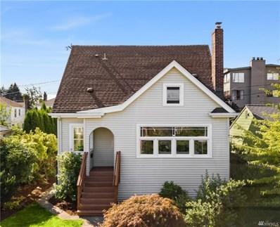 7511 Jones Ave NW, Seattle, WA 98117 - MLS#: 1515220