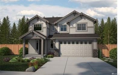 14702 200th  (Lot 62) Ave E, Bonney Lake, WA 98391 - MLS#: 1515280
