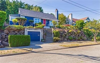 3213 36th Ave W, Seattle, WA 98199 - #: 1515291
