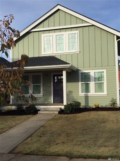 3516 N Ferdinand St, Tacoma, WA 98407 - MLS#: 1515448