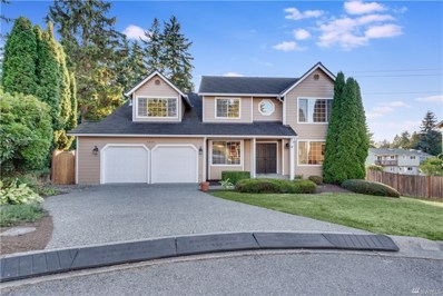 6309 139th Place SE, Snohomish, WA 98296 - #: 1515550