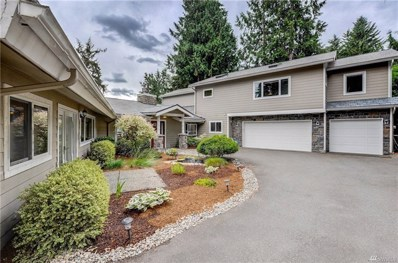 9509 SE 68th St, Mercer Island, WA 98040 - MLS#: 1515621
