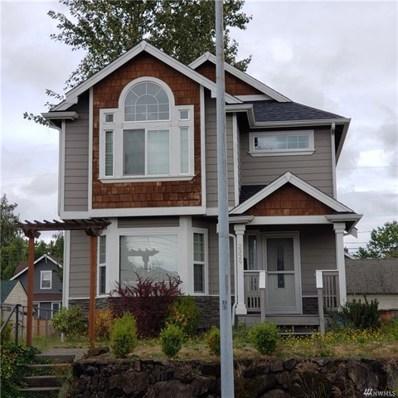 2329 S Wilkeson, Tacoma, WA 98405 - MLS#: 1515640