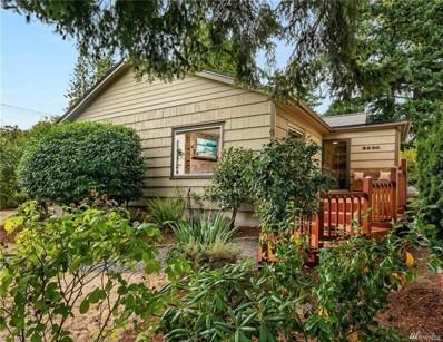 2306 N 128TH Street, Seattle, WA 98133 - #: 1515645