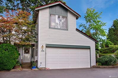 23501 112th Ave Se UNIT A106, Kent, WA 98031 - MLS#: 1515650