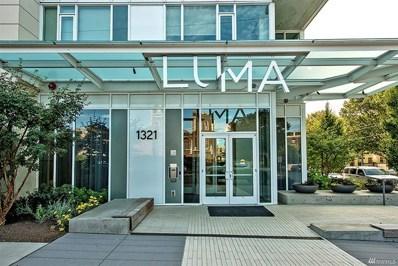 1321 Seneca Street UNIT 1602, Seattle, WA 98101 - #: 1515724